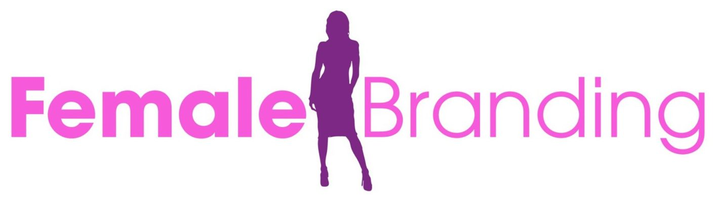 Logo Female Branding